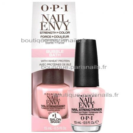nail envy bubble bathe